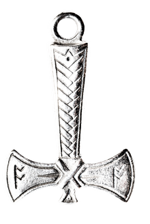 V7 Viking Axe <b>R195</b>