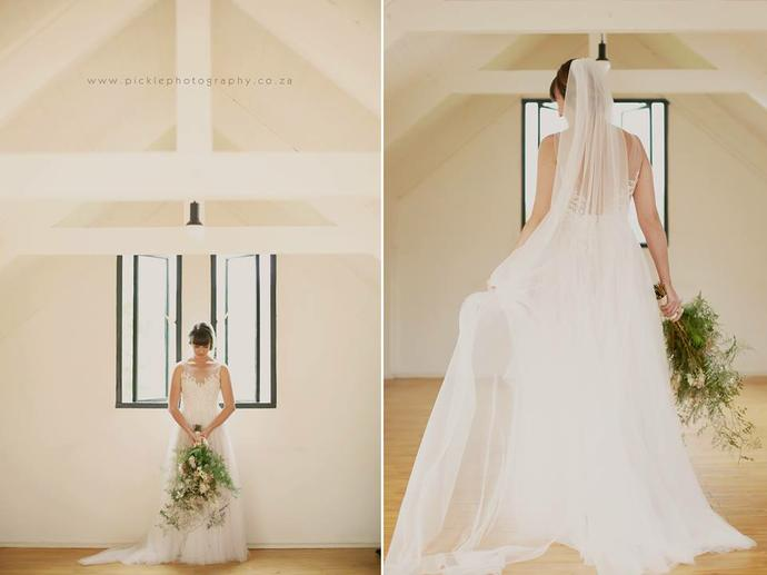 Sneak Peak of Mark & Derryn's Wedding by Pickle Photography