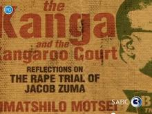 The book that changed Mmatshilo's life