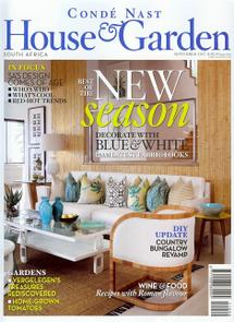 Thumbnail for House & Garden - Sep 2011