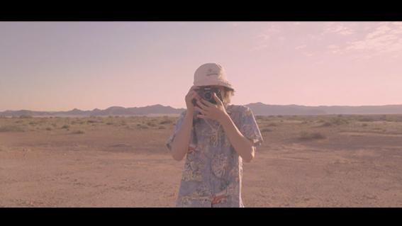 thumbnail for One Night In Namibia