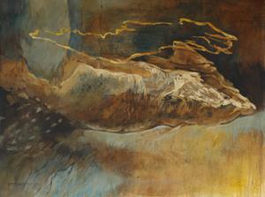 Thumbnail for Recent paintings