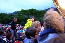 Thumbnail for Johnny Clegg at Kirstenbosch