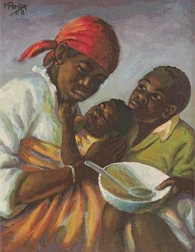 No food for my children - SOLD