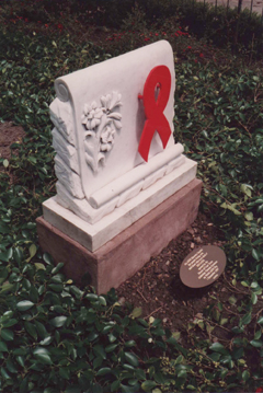 Thumbnail for Aids Memorial