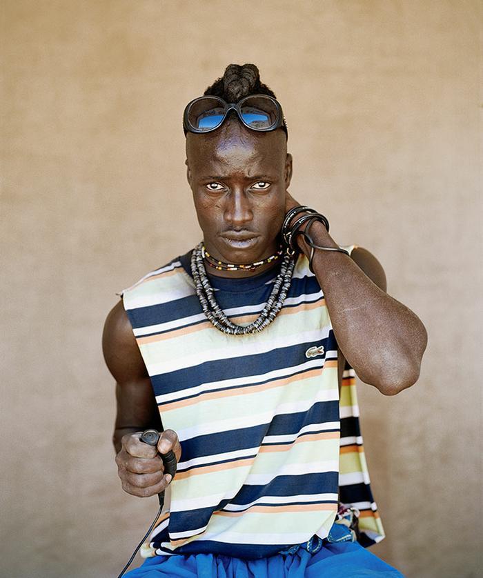 Zatumbwamo Muniombara, 22