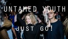 Thumbnail for Untamed Youth: Just Go!
