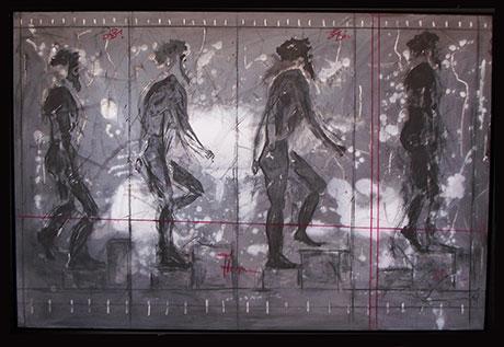 Artist:Riaan van Zyl-Ieiunium-movendo