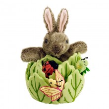 Hide away Rabbit PC 3022