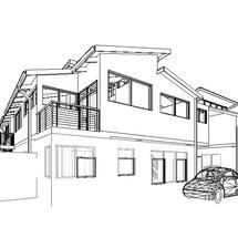 Thumbnail for House in Stellenbosch