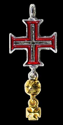KT16 Tomar Cross