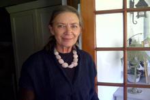 Alix's mom Charlotte