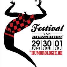 Thumbnail for Festival van Verwondering