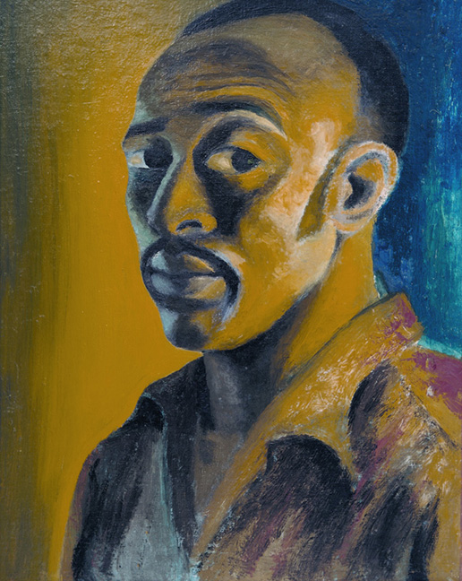 Self Portrait - SOLD